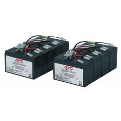 APC RBC12 Batterie de...