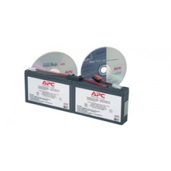 APC RBC18 Batterie de...