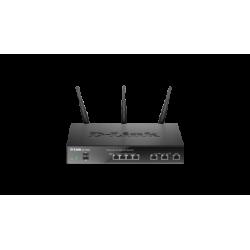 D-Link DSR-1000AC routeur...
