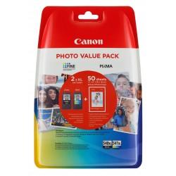 CANON PG-540XL/CL-541XL...