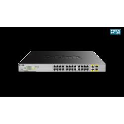 D-Link DGS-1026MP...