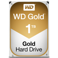 WD GOLD - 3.5 pouces - 1To...