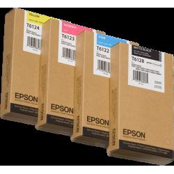 Epson Encre Pigment Cyan SP...