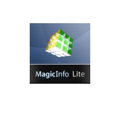 Samsung MagicInfo Lite S/W...