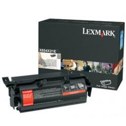 Lexmark X654, X656, X658...