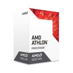 AMD Athlon 240GE Box, 3.5...