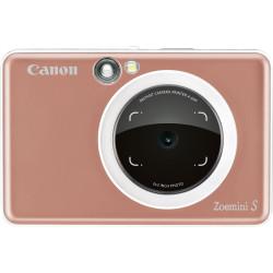 CANON Camera Zoemini S Rose...