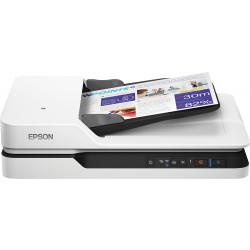 Epson WorkForce DS-1660W...
