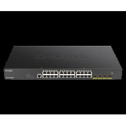 D-Link DGS-1250-28XMP...