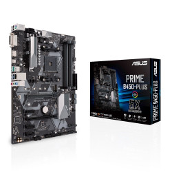 ASUS PRIME B450-PLUS AMD...