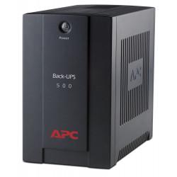APC Back-UPS Interactivité...