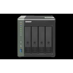 QNAP TS-431KX-2G serveur de...