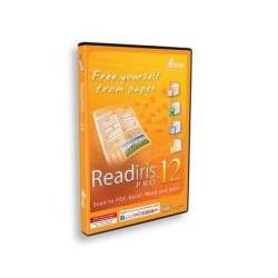 READIRIS PRO 12 PC DVD