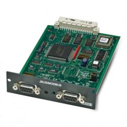 APC MGE JBus/Modbus Card