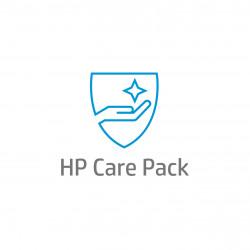 HP Assist mat PC uniq, ext...