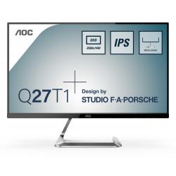 AOC Q27T1 écran plat de PC...