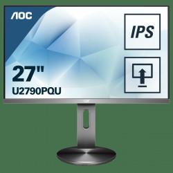 AOC U2790PQU écran plat de...