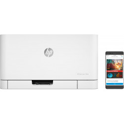 HP Color Laser 150nw...