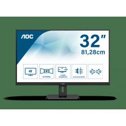 AOC E2 U32E2N LED display...