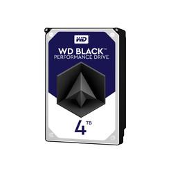 DD WD Black 4To SATA6 7200T...