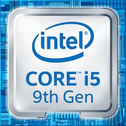 Intel Core i5-9600K...