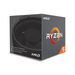 AMD Ryzen 5 2600 AM4 6C/12T...