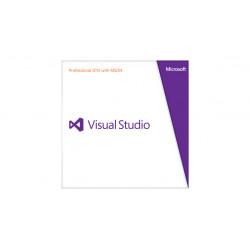 Microsoft Visual Studio...