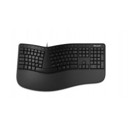Microsoft Ergonomic clavier...
