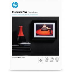 HP Papier photo...