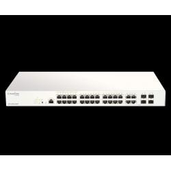 D-Link DBS-2000-28MP...