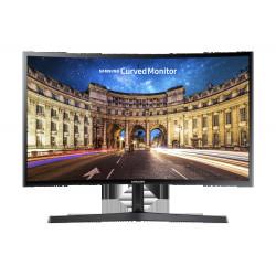 Samsung C24F396FHR 59,7 cm...