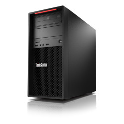 Lenovo ThinkStation P520c...