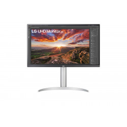 LG 27UP850-W écran plat de...