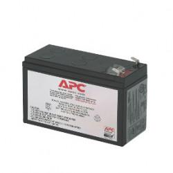APC APCRBC106 Batterie de...
