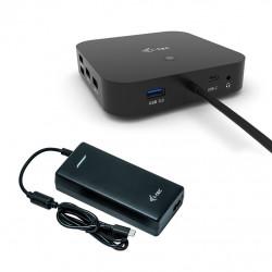 i-tec USB-C Dual Display...