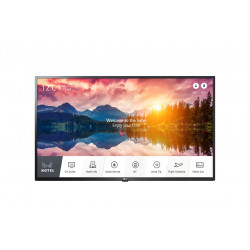 LG 43US662H TV 109,2 cm...