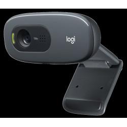 Logitech C270 webcam 1,2 MP...