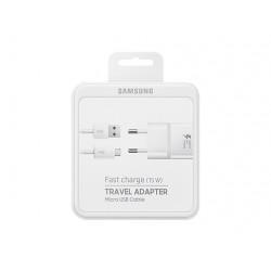 Samsung EP-TA20EWEU Blanc