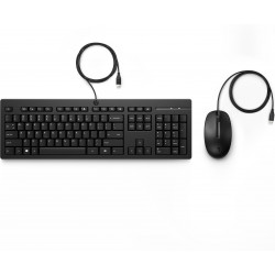HP Ensemble combiné clavier...