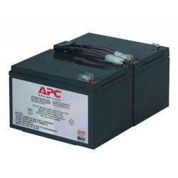 APC REPLACABLE BATTERY...