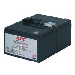 APC RBC6 Batterie de...