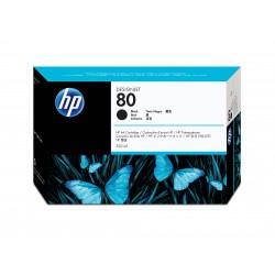 HP 80 cartouche d'encre...