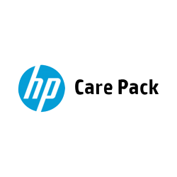 HP Service d'installation...