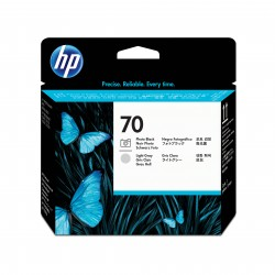 HP 70 tête d'impression...