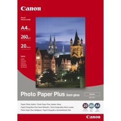 Canon SG-201 A4 Satin...