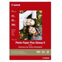 Canon PP-201 papier photos...