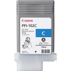 Canon PFI-102C 130ml Cyan...
