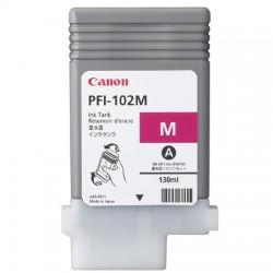 Canon PFI-102M cartouche...