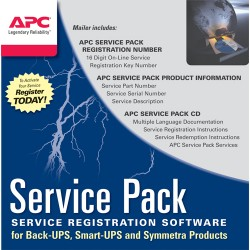 APC Service Pack 3 Year...