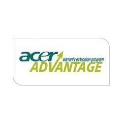 Acer AcerAdvantage warranty...
